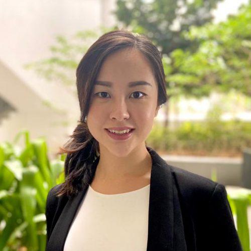 Sarah Samantha Huang